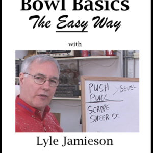 Bowl Basics - The Easy Way with Lyle Jamieson